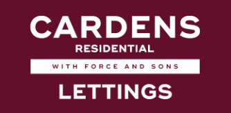 cardens residential - lettings