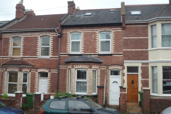 St Annes Road, St. Annes Road, Exeter - Photo 1