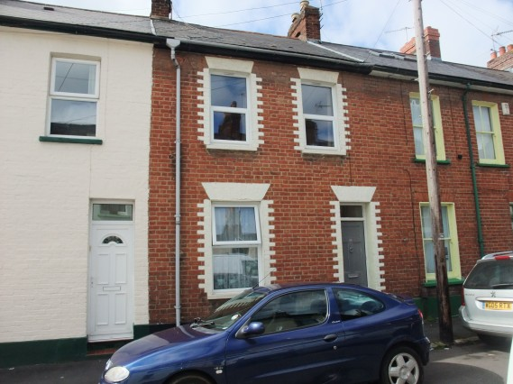 Codrington Street, Newtown, Exeter - Photo 1