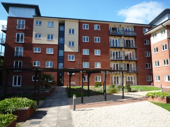 Constantine House, Isca Place, New North Road, Exeter - Photo 1