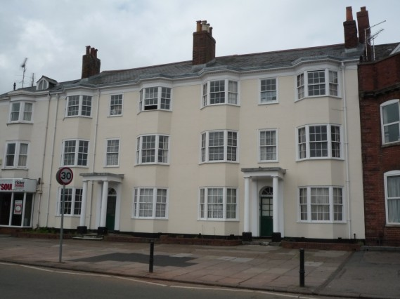 Sidwell Street, Exeter - Photo 1