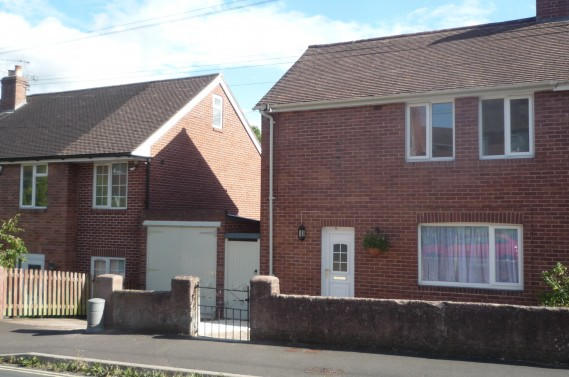Meadow Way, Heavitree, Exeter - Photo 1