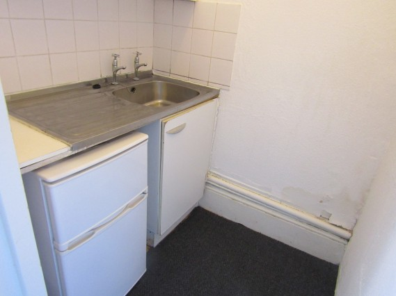 Longbrook Street, Flat 1, 63 Longbrook Street, Exeter - Photo 2
