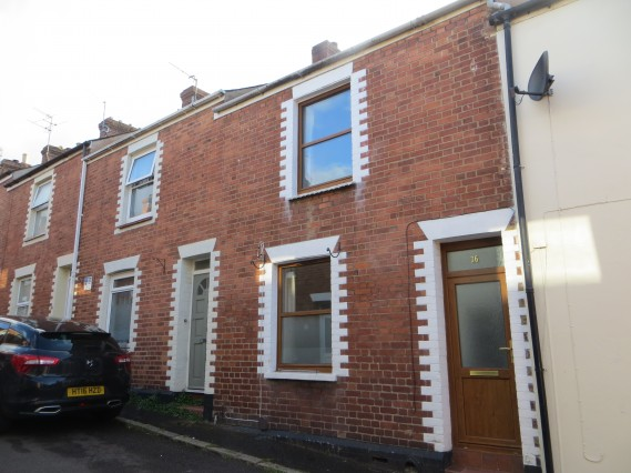 Regent Square, Heavitree, Exeter - Photo 1
