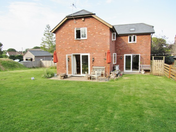 Village Road, Woodbury Salterton, Exeter - Photo 1