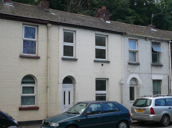 Bonhay Road, Exeter - Photo 1