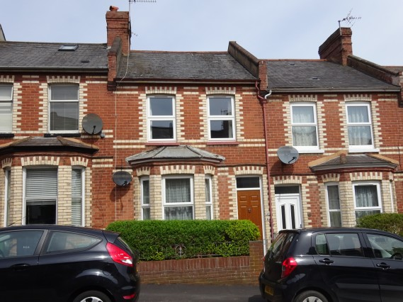 Manston Road, Exeter - Photo 1