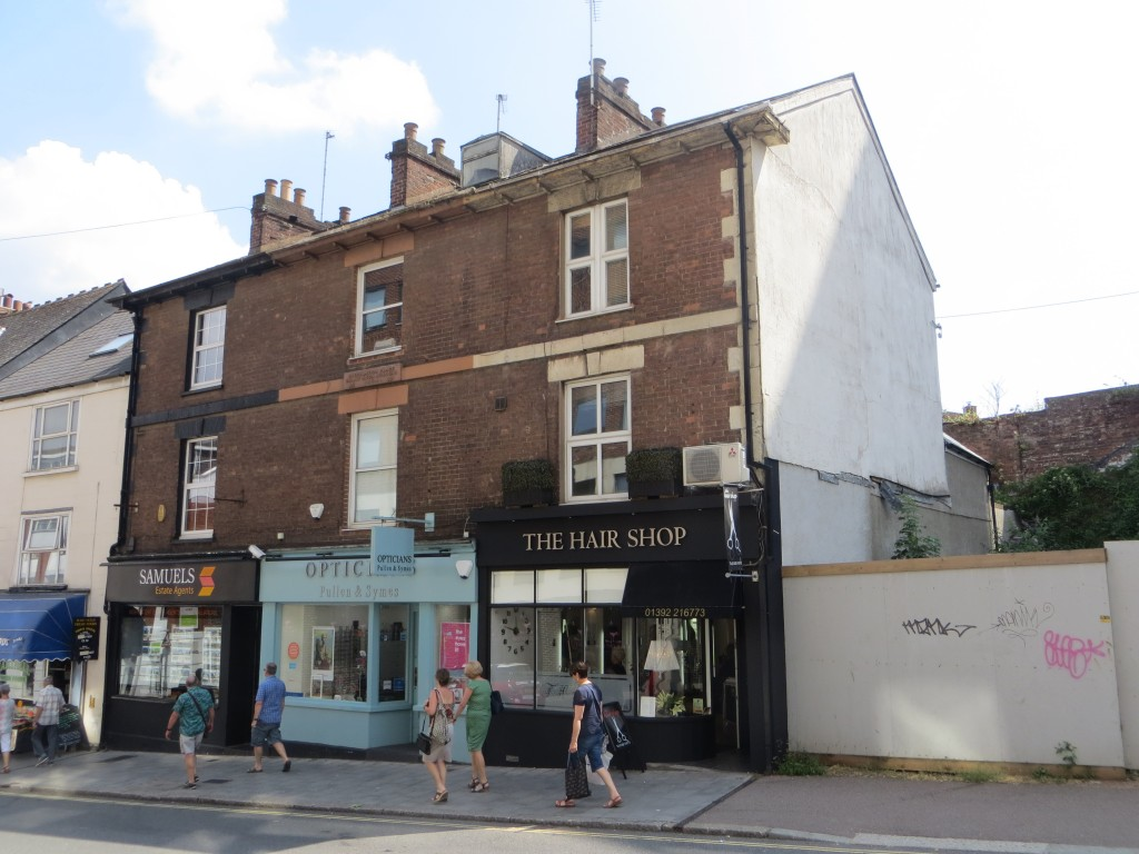 Images for Longbrook Street, City Centre Investment Opportunity, Exeter