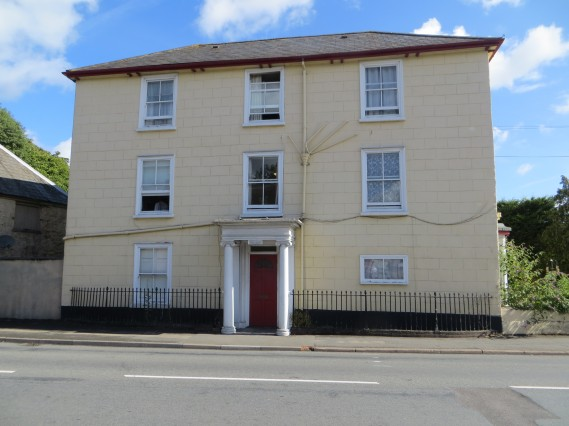 Investment Opportunity, 1 Church Road, Alphington, Exeter - Photo 1