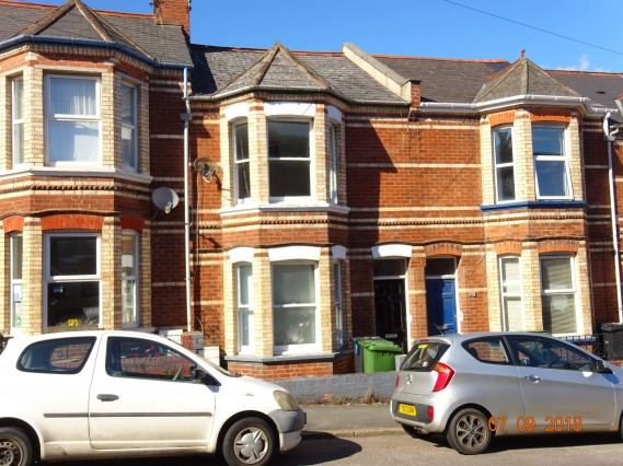 Priory Road, Exeter - Photo 1