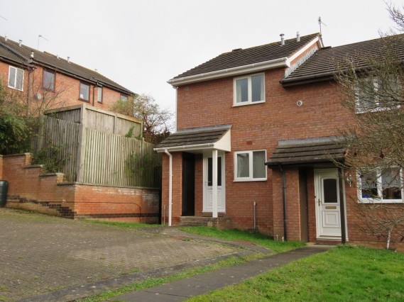 Linnet Close, Pennsylvania, Exeter - Photo 1