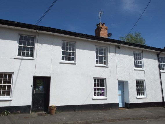 Newcourt Road, Silverton, Exeter - Photo 1