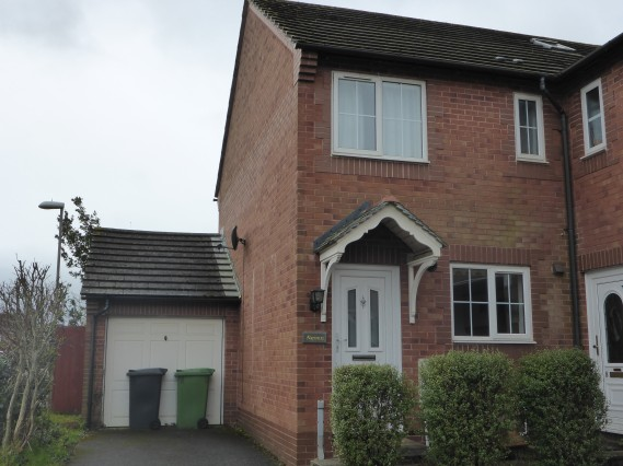 Headingley Close, Copperfields, Exeter - Photo 1