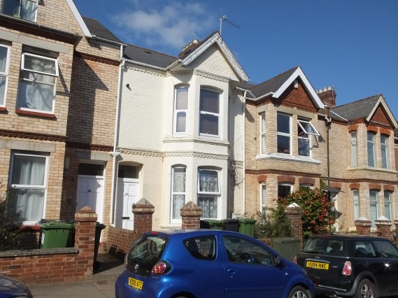 Monks Road, Mount Pleasant, Exeter - Photo 1