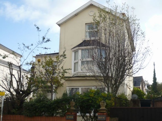 94 Old Tiverton Road, Exeter - Photo 1