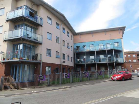 Shauls Court, Verney Street, Exeter - Photo 1