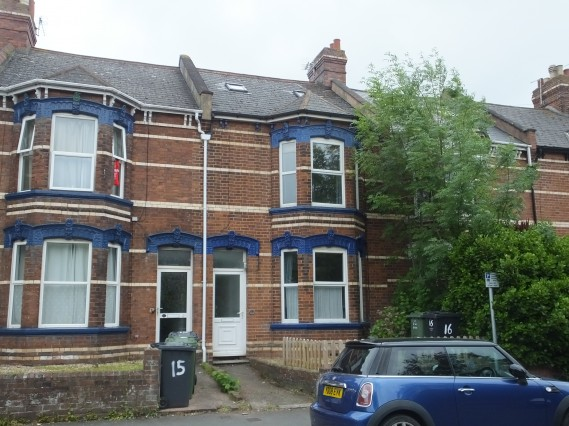 Polsloe Road, Mount Pleasant, Exeter - Photo 1