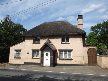 image of Rose Cottage, Newton St Cryres