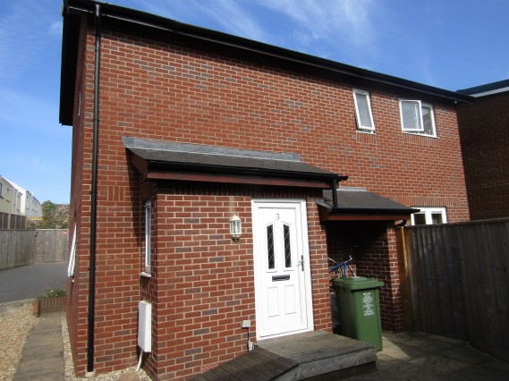 Camberley Court, Exwick Road, Exeter - Photo 1