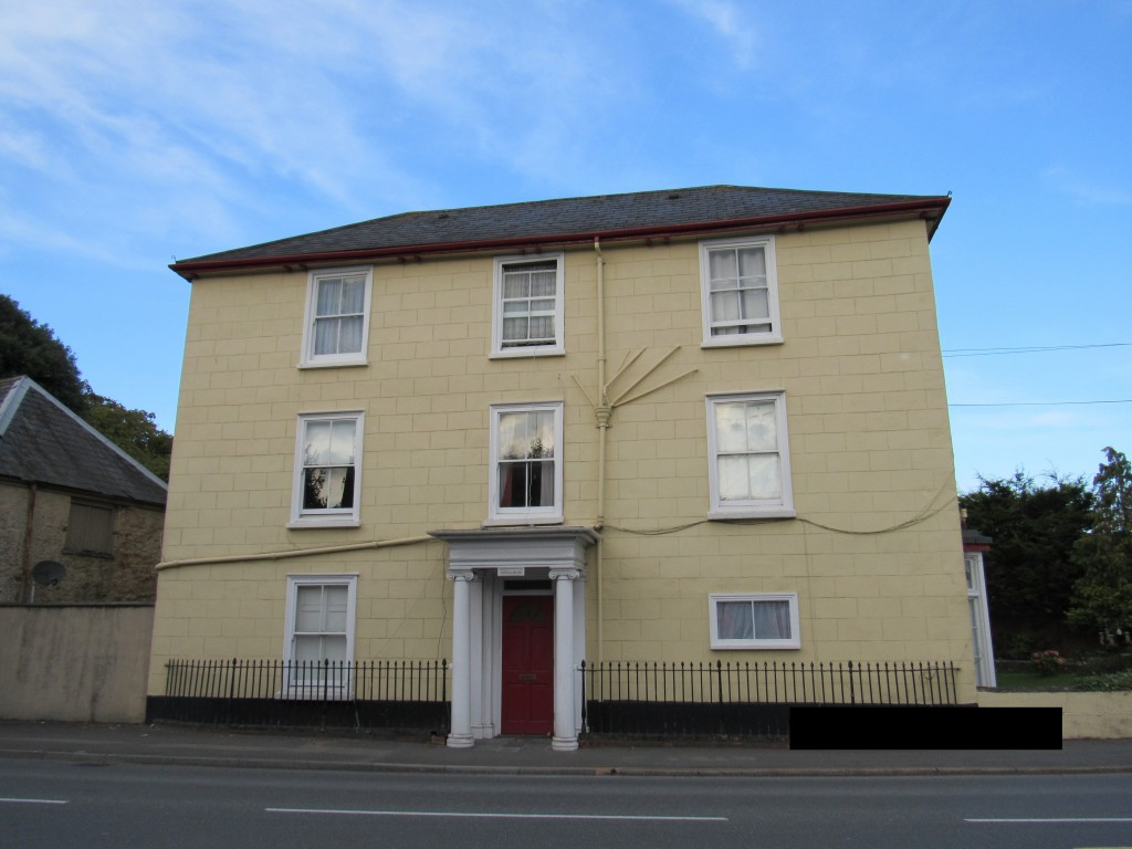 Images for Fairfax House, 1 Church Road, Alphington, Exeter
