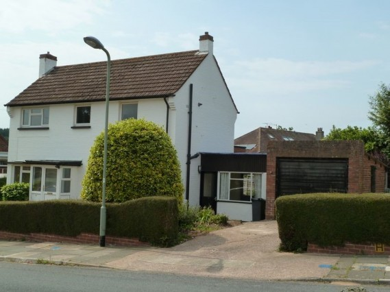 West Garth Road, Exeter - Photo 1