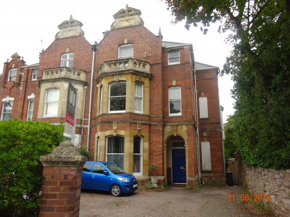 Denmark Road, 38 Denmark Road, Exeter - Photo 1