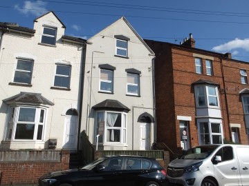 image of Flat 1, 113 Old Tiverton Road, St James