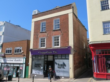 image of Flat 2 150 Fore Street, Fore Street