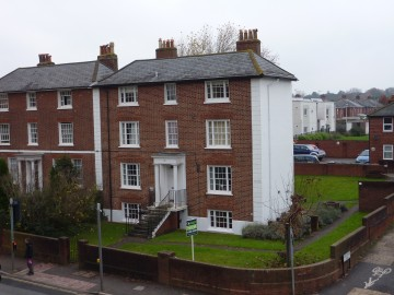image of Flat 4 205 Topsham Road, St Leonards