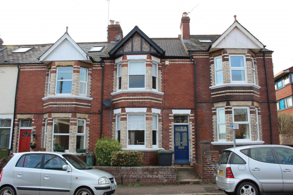 Images for Athelstan Road, St Leonards, Exeter