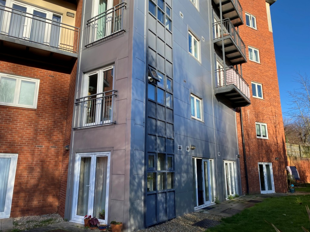 Images for Augustus House, New North Road, Exeter